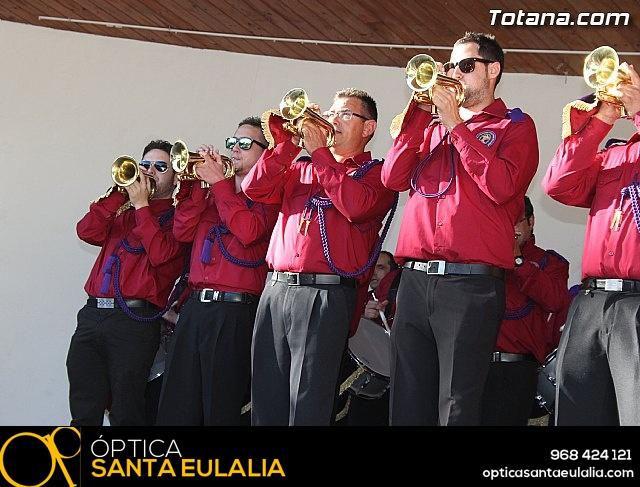 IV Certamen de Cornetas y Tambores Solidarios - 26