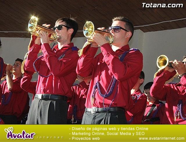 IV Certamen de Cornetas y Tambores Solidarios - 27