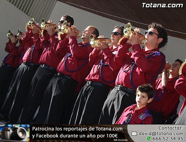 IV Certamen de Cornetas y Tambores Solidarios - 28