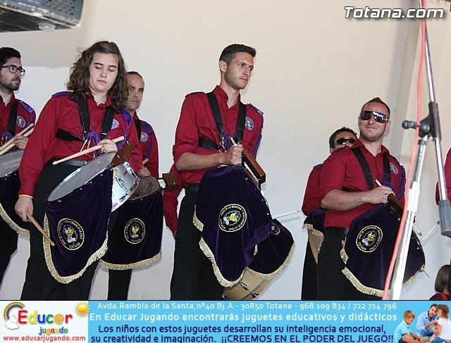 IV Certamen de Cornetas y Tambores Solidarios - 33