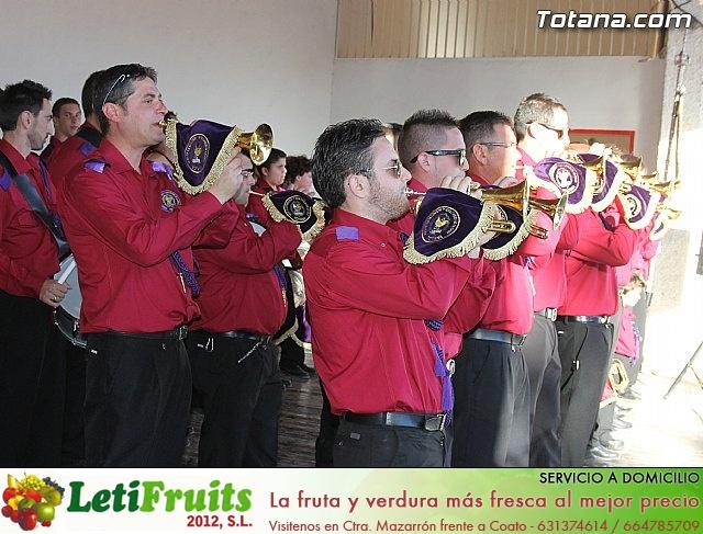 IV Certamen de Cornetas y Tambores Solidarios - 34