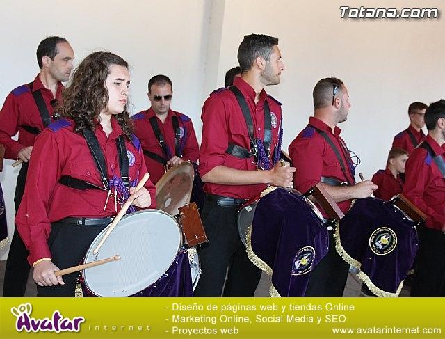 IV Certamen de Cornetas y Tambores Solidarios - 35