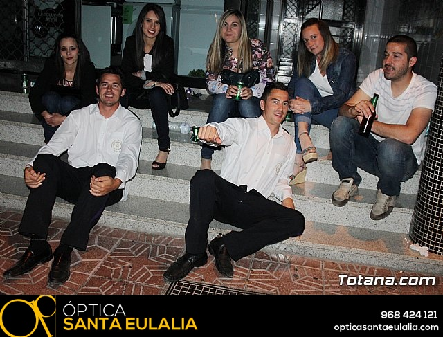 IV Certamen de Cornetas y Tambores Solidarios - 190