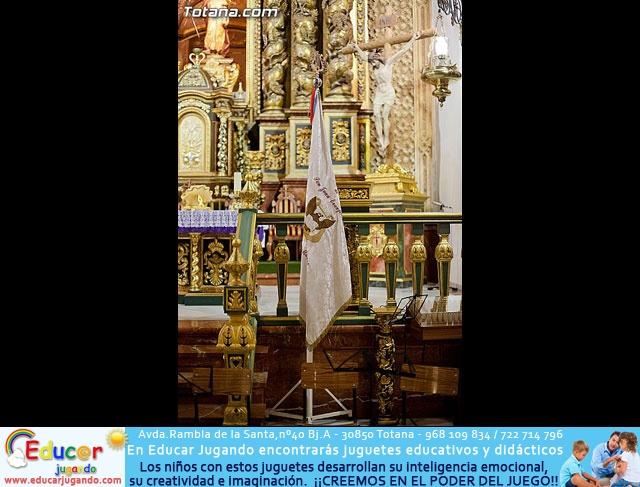 Concierto presentación CD San Juan - 1