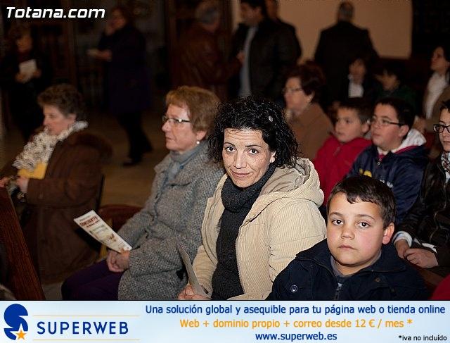 Concierto presentación CD San Juan - 18
