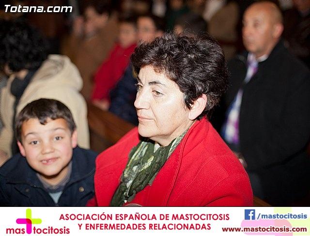 Concierto presentación CD San Juan - 19