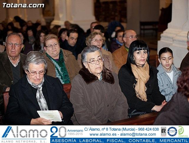 Concierto presentación CD San Juan - 24