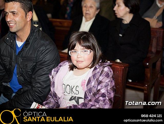 Concierto presentación CD San Juan - 26