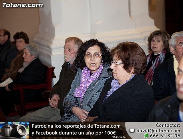 Concierto presentación CD San Juan - 27