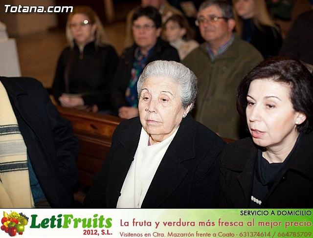 Concierto presentación CD San Juan - 28