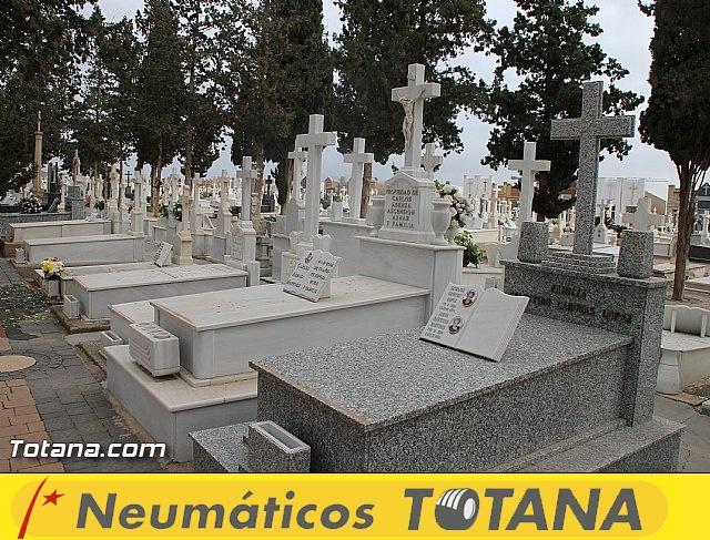 Visita al cementerio municipal - 2016 - 13