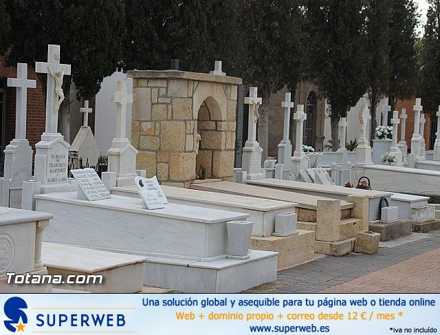 Visita al cementerio municipal - 2016 - 33