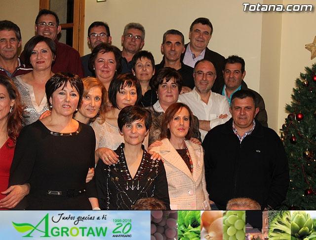 Los antiguos alumnos del Colegio Santa Eulalia que cumplen 50 años, se reúnen por primera vez desde 1.977 - 3
