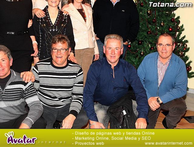 Los antiguos alumnos del Colegio Santa Eulalia que cumplen 50 años, se reúnen por primera vez desde 1.977 - 4