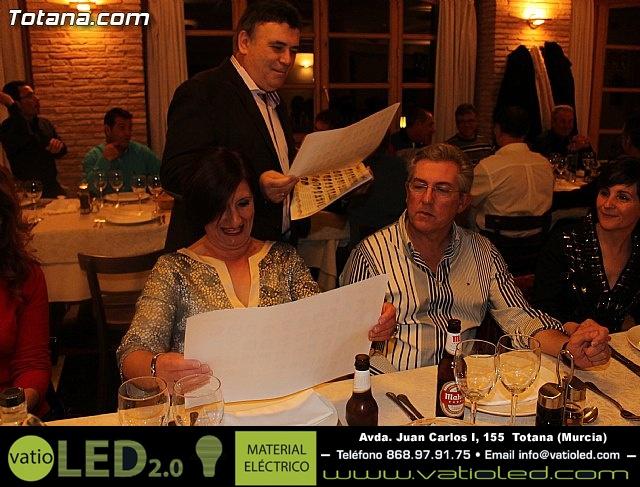 Los antiguos alumnos del Colegio Santa Eulalia que cumplen 50 años, se reúnen por primera vez desde 1.977 - 8
