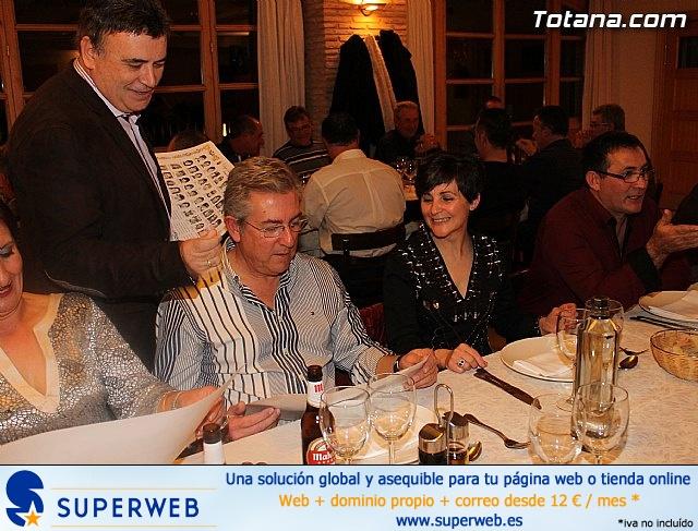 Los antiguos alumnos del Colegio Santa Eulalia que cumplen 50 años, se reúnen por primera vez desde 1.977 - 9
