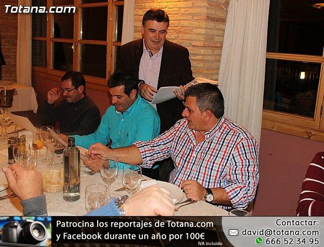 Los antiguos alumnos del Colegio Santa Eulalia que cumplen 50 años, se reúnen por primera vez desde 1.977 - 23