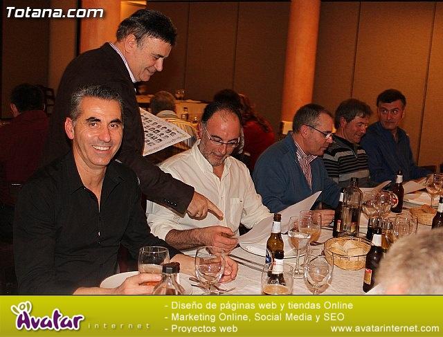 Los antiguos alumnos del Colegio Santa Eulalia que cumplen 50 años, se reúnen por primera vez desde 1.977 - 31