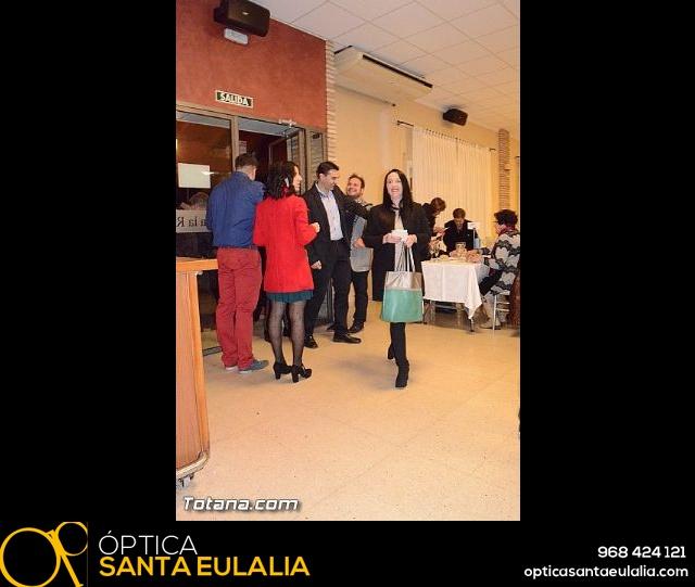 Cena-Gala Hermandad de Nuestro Padre Jesús Nazareno y Santo Sepulcro 2015 - 8