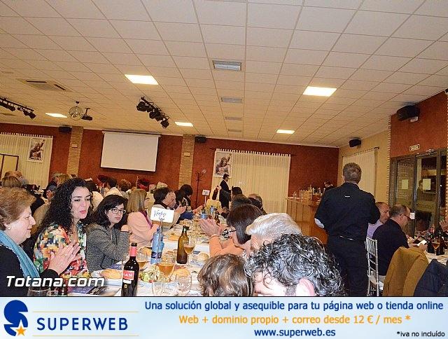 Cena-Gala Hermandad de Nuestro Padre Jesús Nazareno y Santo Sepulcro 2015 - 14