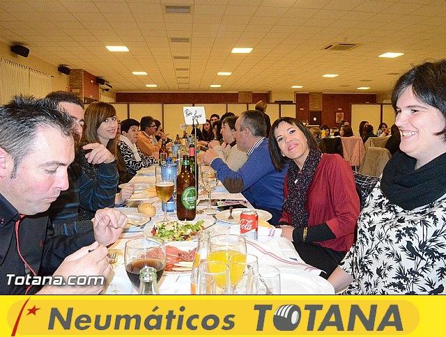 Cena-Gala Hermandad de Nuestro Padre Jesús Nazareno y Santo Sepulcro 2015 - 17