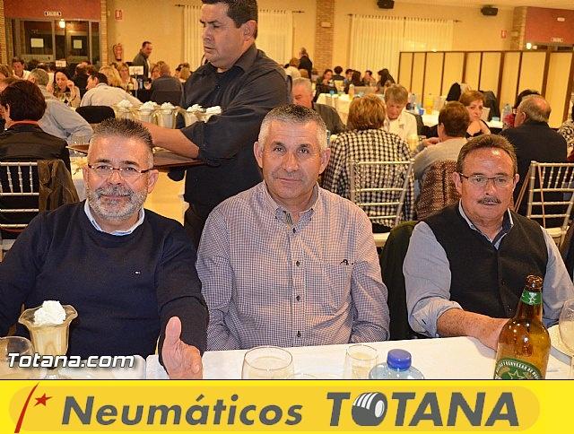 Cena-Gala Hermandad de Nuestro Padre Jesús Nazareno y Santo Sepulcro 2015 - 30