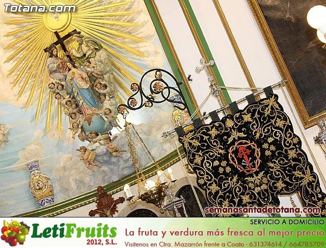 Miércoles de Ceniza. Semana Santa 2013 - 6