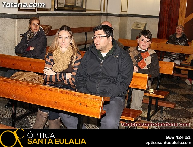 Miércoles de Ceniza. Semana Santa 2013 - 20