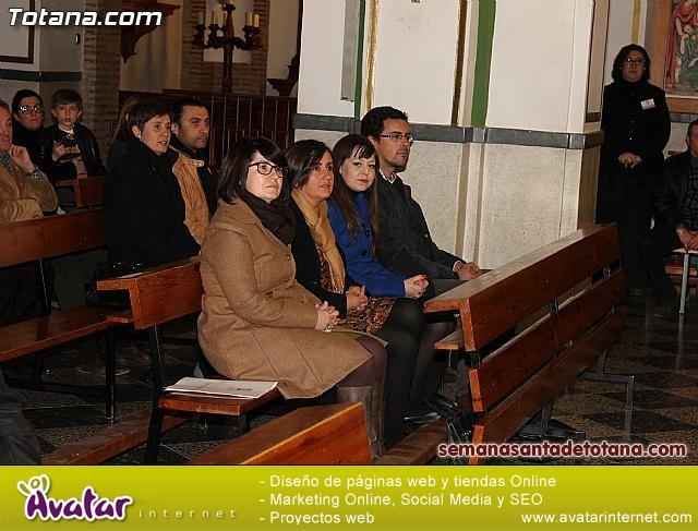 Miércoles de Ceniza. Semana Santa 2013 - 25