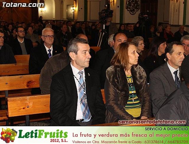 Miércoles de Ceniza. Semana Santa 2013 - 28