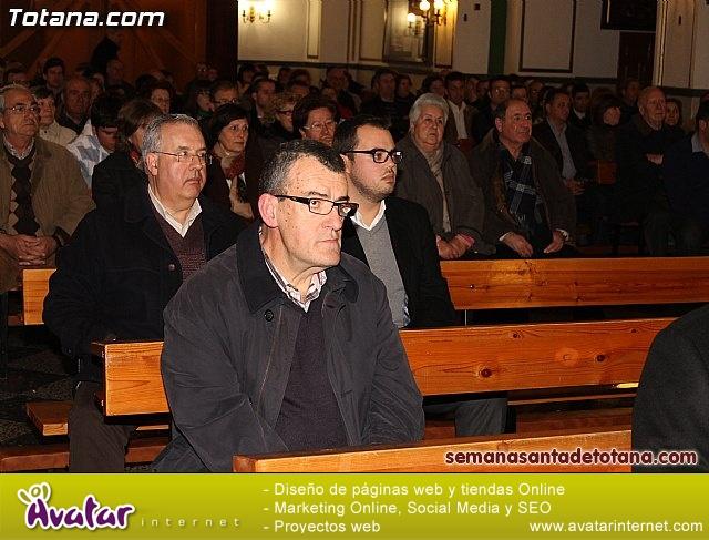 Miércoles de Ceniza. Semana Santa 2013 - 32