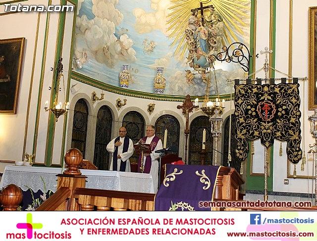 Miércoles de Ceniza. Semana Santa 2013 - 33
