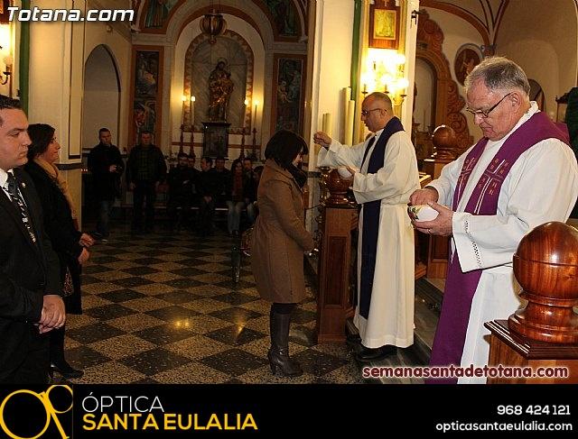 Miércoles de Ceniza. Semana Santa 2013 - 37