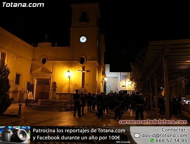Miércoles de Ceniza. Semana Santa 2013 - 217