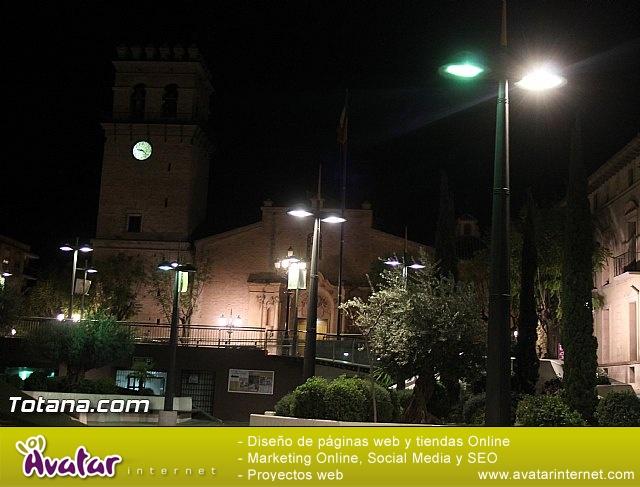 Miércoles de Ceniza. Semana Santa Totana 2014 - 1
