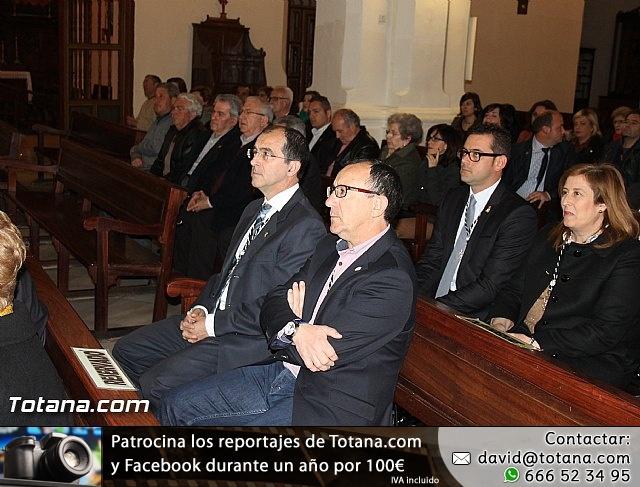 Miércoles de Ceniza. Semana Santa Totana 2014 - 9