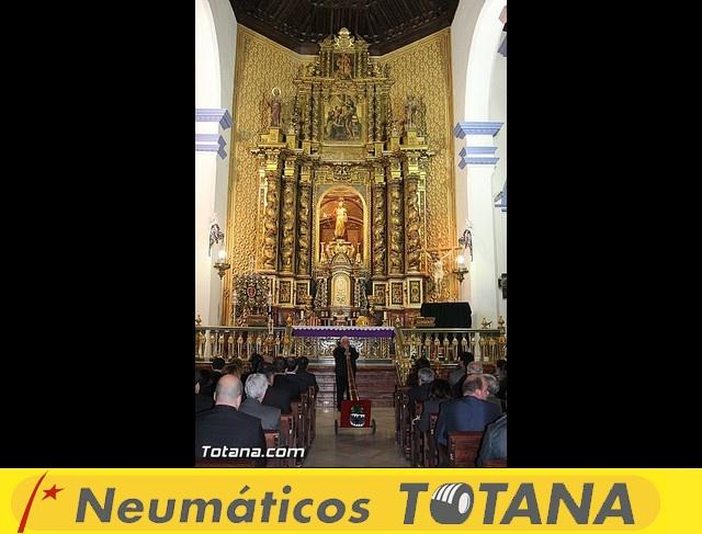 Miércoles de Ceniza. Semana Santa Totana 2014 - 22