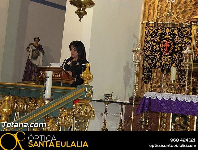 Miércoles de Ceniza. Semana Santa Totana 2014 - 31