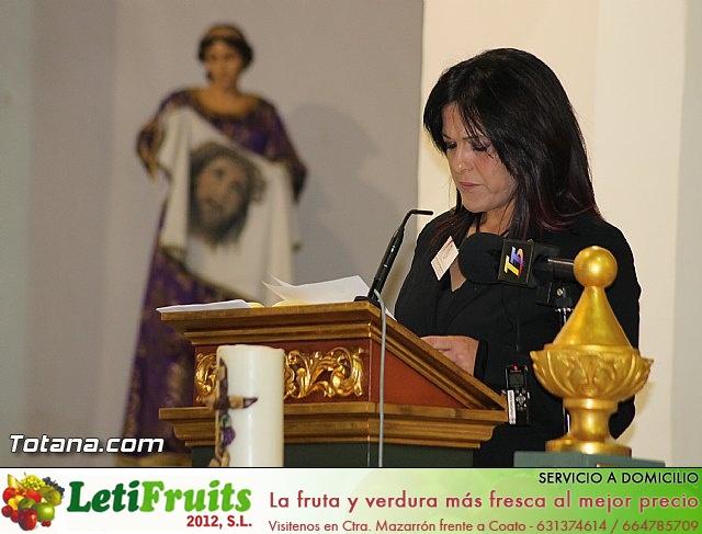 Miércoles de Ceniza. Semana Santa Totana 2014 - 34