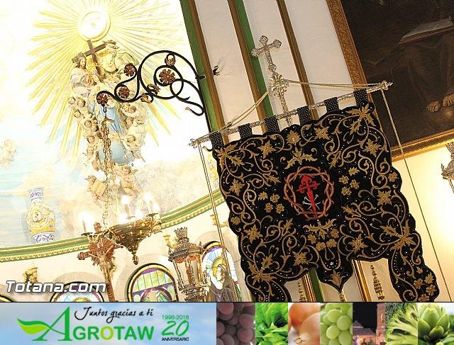 Miércoles de Ceniza. Semana Santa Totana 2015 - 1
