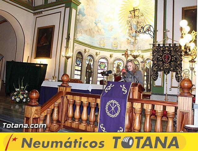 Miércoles de Ceniza. Semana Santa Totana 2015 - 5
