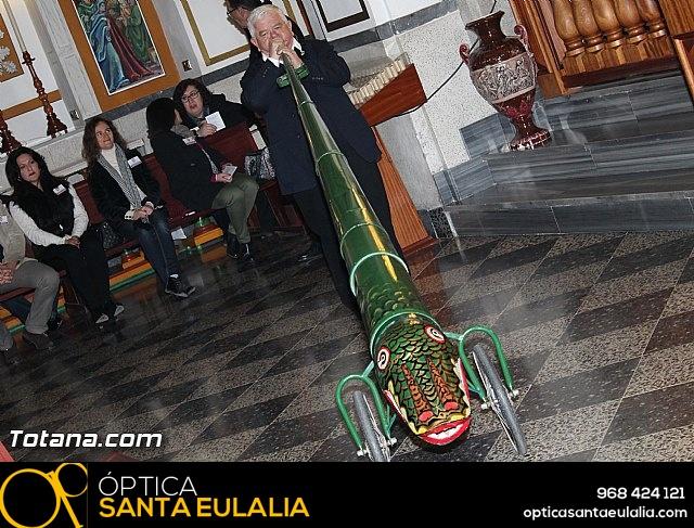 Miércoles de Ceniza. Semana Santa Totana 2015 - 19