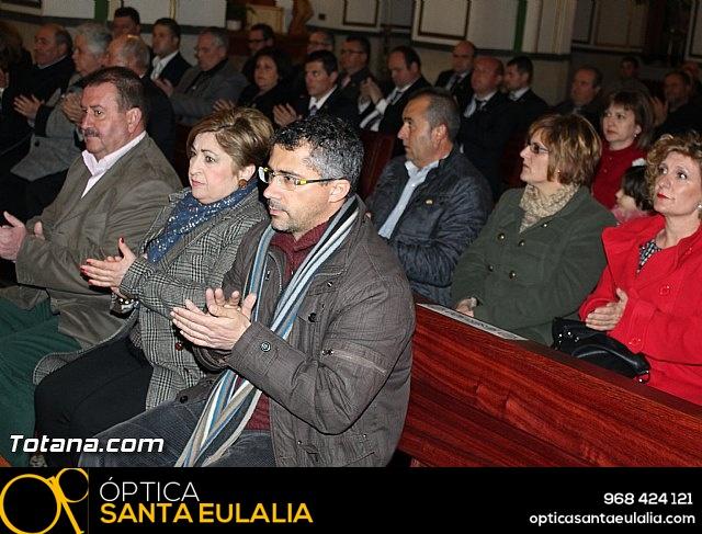 Miércoles de Ceniza. Semana Santa Totana 2015 - 24