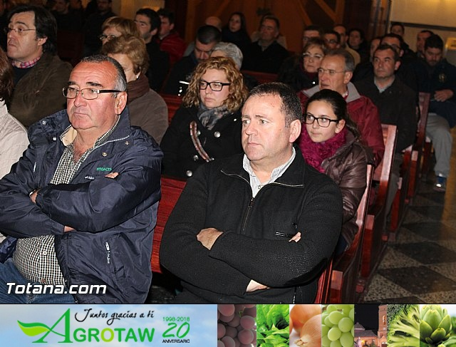 Miércoles de Ceniza. Semana Santa Totana 2015 - 32