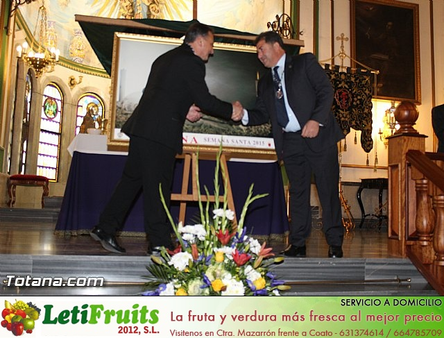 Miércoles de Ceniza. Semana Santa Totana 2015 - 67