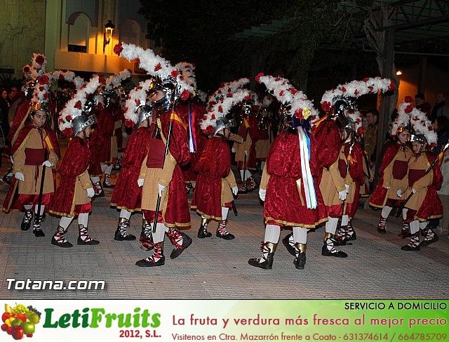 Miércoles de Ceniza. Semana Santa Totana 2015 - 141