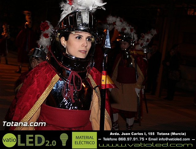 Miércoles de Ceniza. Semana Santa Totana 2015 - 146