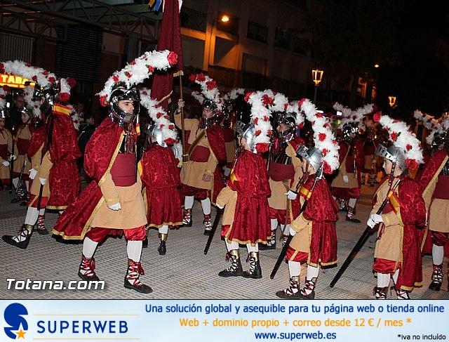 Miércoles de Ceniza. Semana Santa Totana 2015 - 149