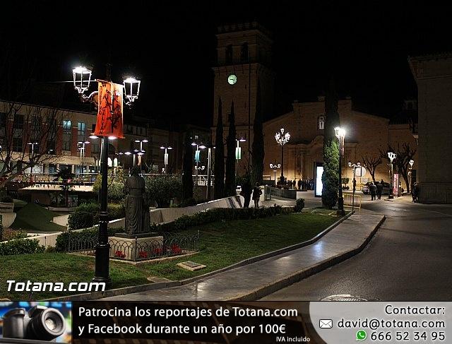 Miércoles de Ceniza - Semana Santa Totana 2016 - 1