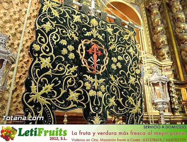 Miércoles de Ceniza - Semana Santa Totana 2016 - 2